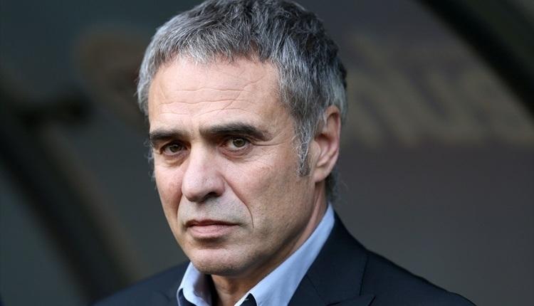 Trabzonspor'da Ersun Yanal'dan Fenerbahçe, Selçuk İnan ve Burak Yılmaz itirafı