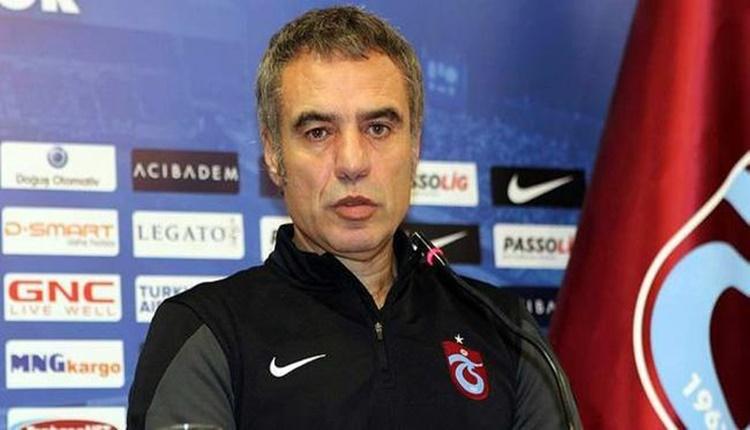 Trabzonspor'da Ersun Yanal'ın Fenerbahçe karnesi