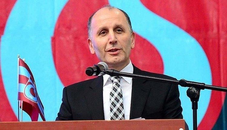 Trabzonspor'da Muharrem Usta'dan transfer müjdesi