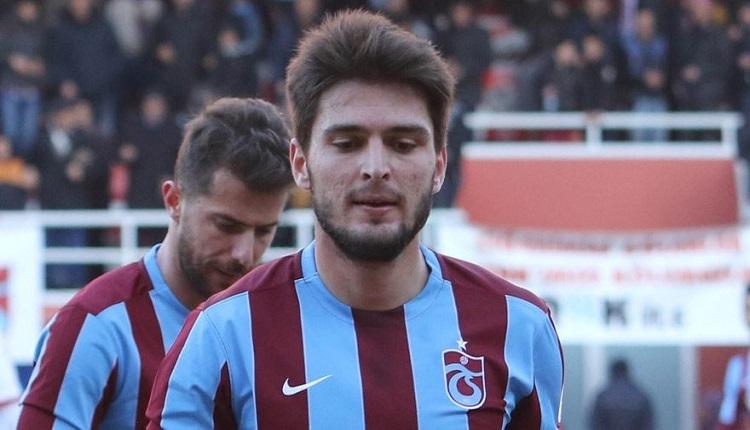 Trabzonspor'da Okay Yokuşlu'dan Göztepe maçı sonrası penaltı isyanı