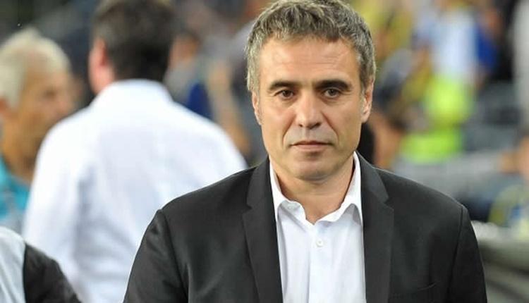 Trabzonspor'dan Ersun Yanal'dan revizyon kararı