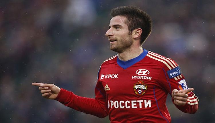Trabzonspor'dan Zoran Tosic transferi
