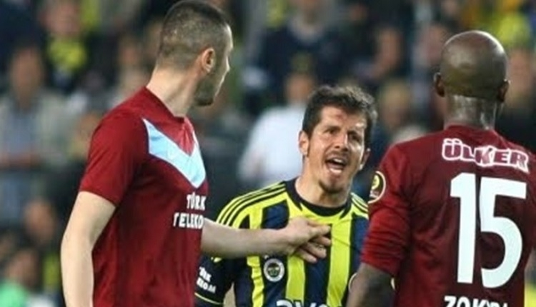 Trabzonsporlu eski futbolcu Zokora'dan Gomis'e destek, Emre Belözoğlu'na 'ırkçı' sözleri