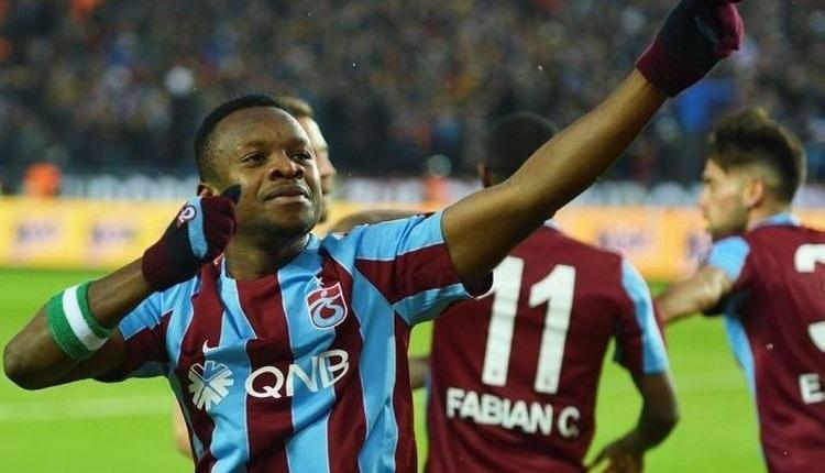 Trabzonsporlu Onazi, Birmingham'a transfer oldu mu?