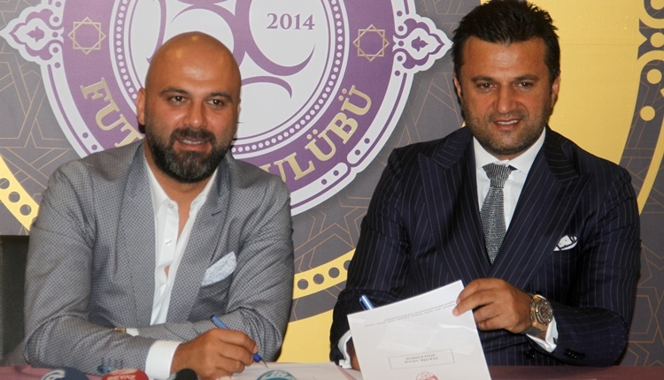 Trabzonspor'un eski yöneticisinden Bülent Uygun'a gönderme