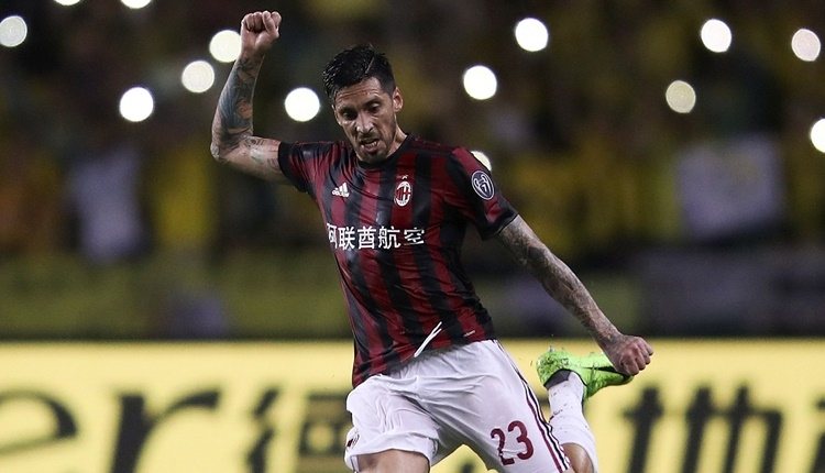 Trabzonspor'un Jose Sosa transferinde son durum