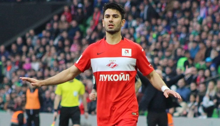Trabzonspor'un Serdar Taşçı transferinde son durum