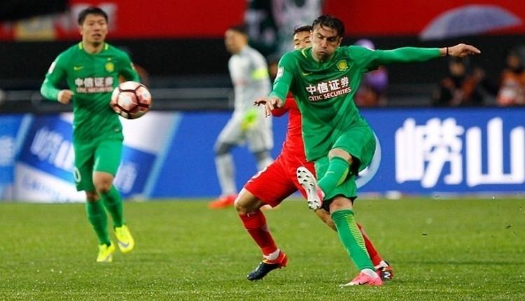 Trabzonspor'a Burak Yılmaz transferinde müjde