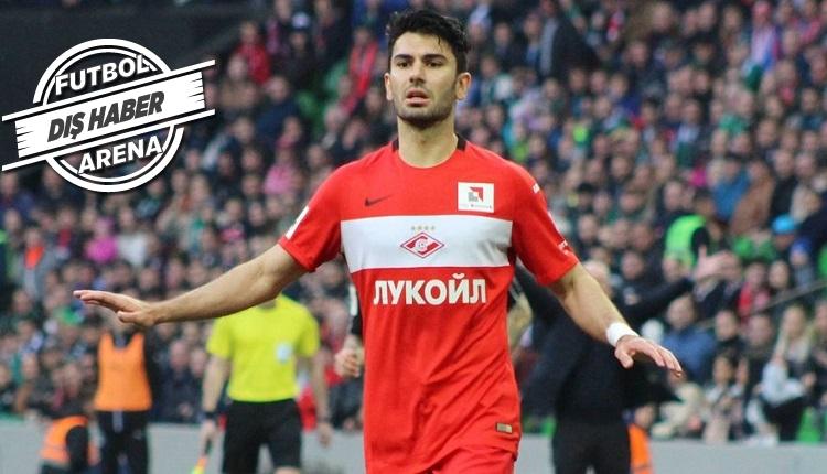 Trabzonspor'un transferdeki gözdesi Serdar Taşçı yine sakatlandı