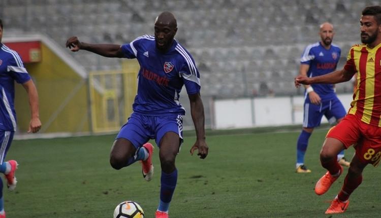 TSYD Ankara Kupası'nda Karabükspor şampiyon oldu