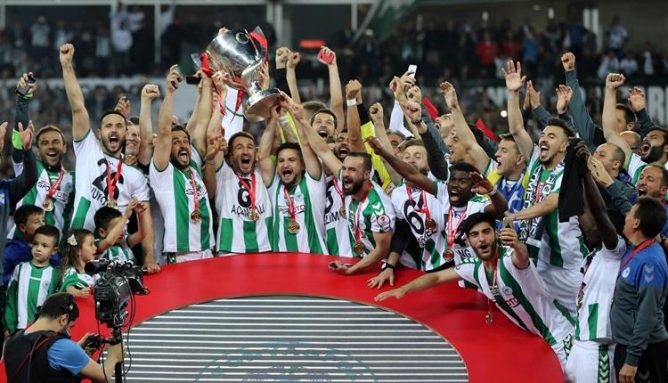 Türkiye Kupası'ndagrup maçları kaldırıldı