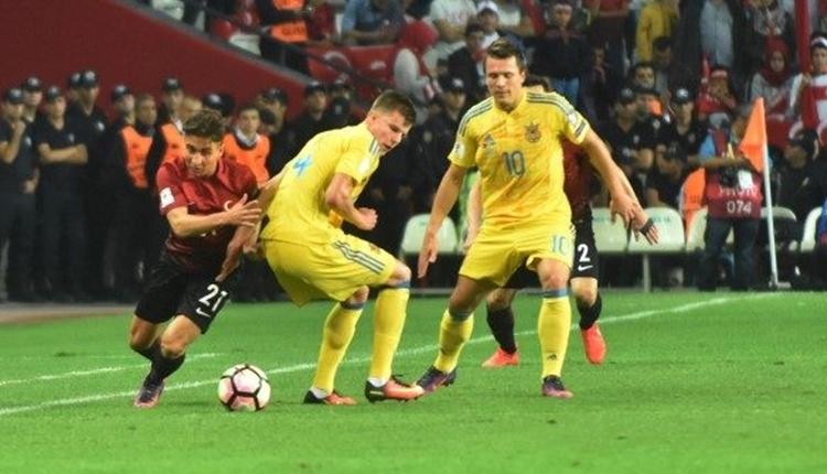 Ukrayna - Türkiye maçına bilet kaldı mı?