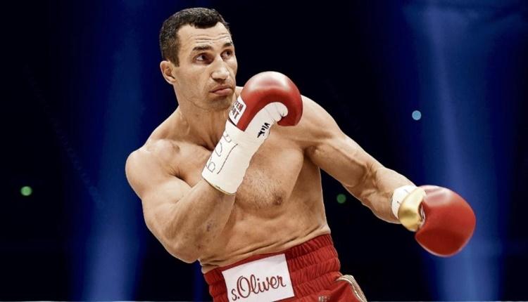 Vladimir Klitschko boksu bıraktı! Vladimir Klitschko kimdir?