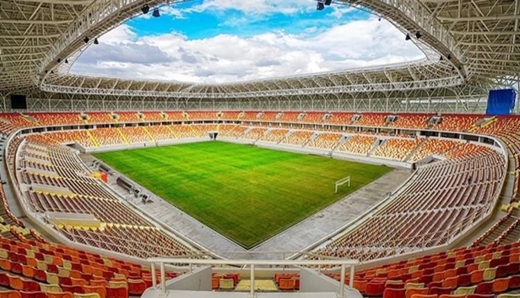Yeni Malatya Stadyumu için TFF'nin kararı bekleniyor