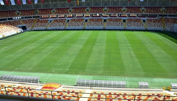 Yeni Malatya Stadyumu ne zaman açılacak?