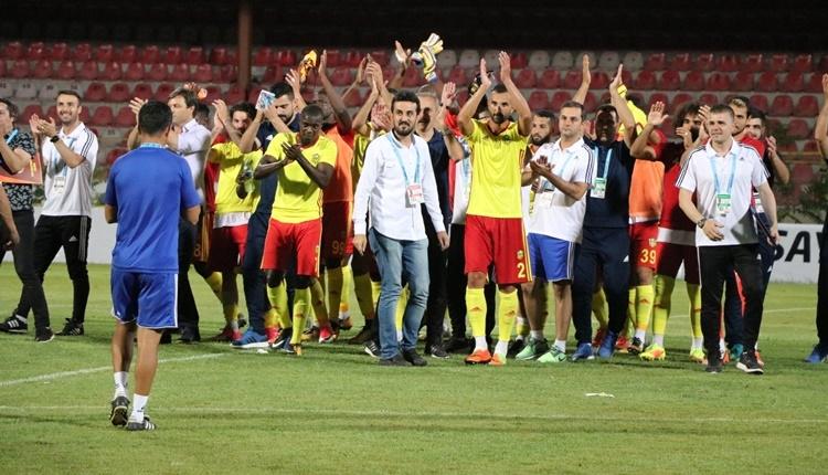 Yeni Malatyaspor 3-1 Osmanlıspor maçı özeti ve golleri İZLE