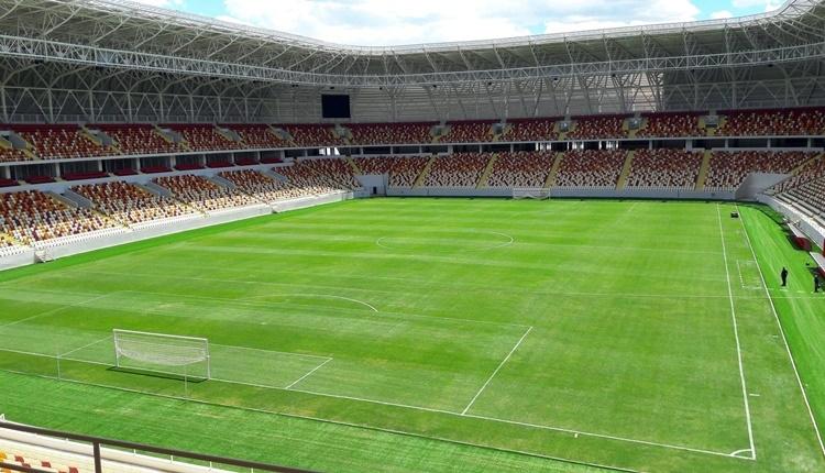 Yeni Malatyaspor - Antalyaspor maçı hangi statta oynanacak?