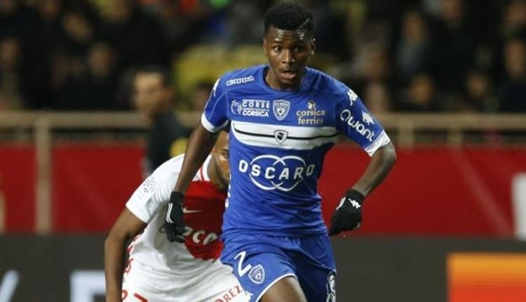 Yeni Malatyaspor, Sadio Diallo transferini bitirdi