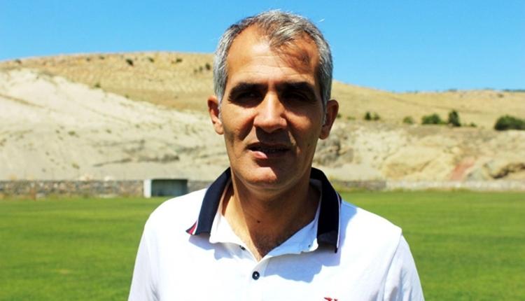 Yeni Malatyaspor yöneticisinden itiraf