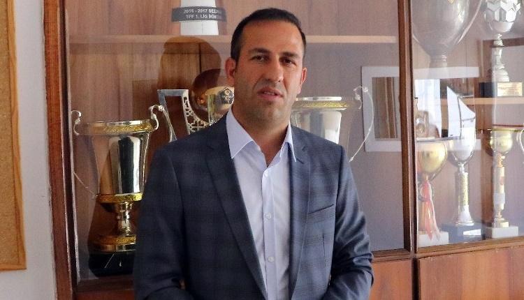 Yeni Malatyaspor'dan Hugo Rodallega transfer açıklaması!