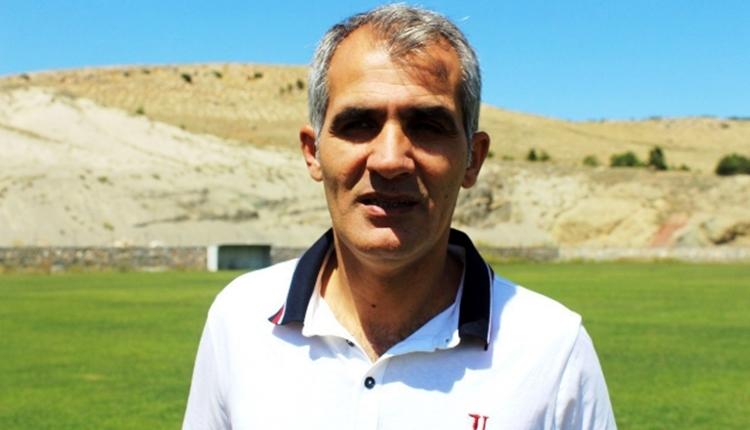 Yeni Malatyaspor'dan transferde Arturo Mina ve Welliton açıklaması