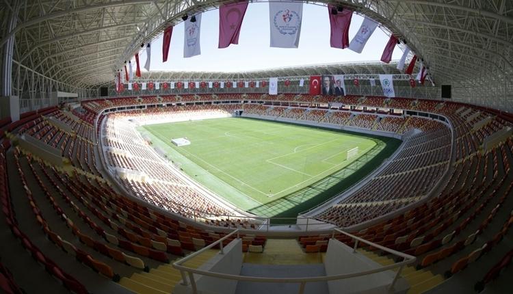 Yeni Malatyaspor'un stadı için 7,5 milyon TL aktarıldı