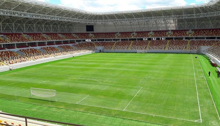 Yeni Malatyaspor'un stadı için onay çıktı mı?