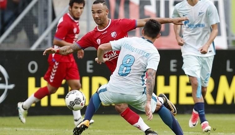 Zenit Utrecht canlı skor, maç sonucu - Maç hangi kanalda?