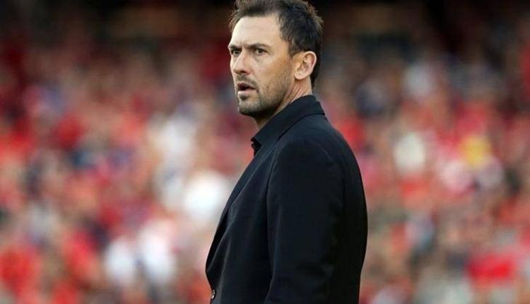 Karabükspor'un yeni teknik direktörü Anthony Popovic