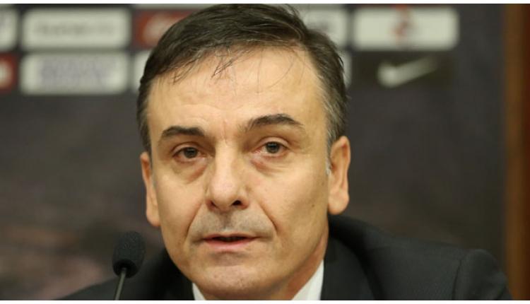 Trabzonspor'da Ali Rıza Egemen: