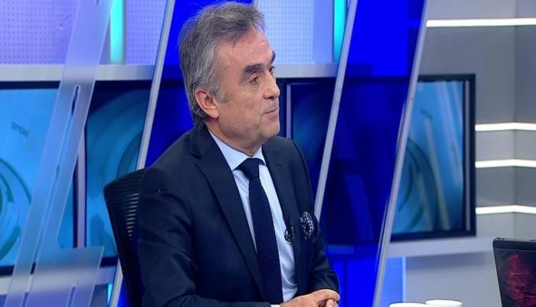 Ahmet Akçan'dan Galatasaray - Kasımpaşa maç yorumu