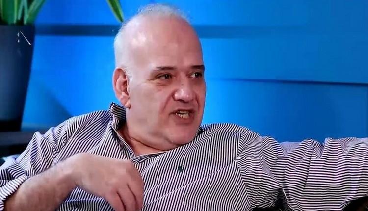 Ahmet Çakar'dan derbi yorumu!