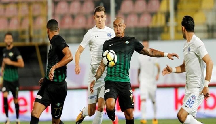Akhisar Belediyespor 3 sezon öncesini arıyor