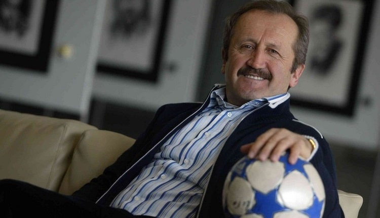 Akhisarspor Fenerbahçe için Ahmet Çakır'ın yorumu:
