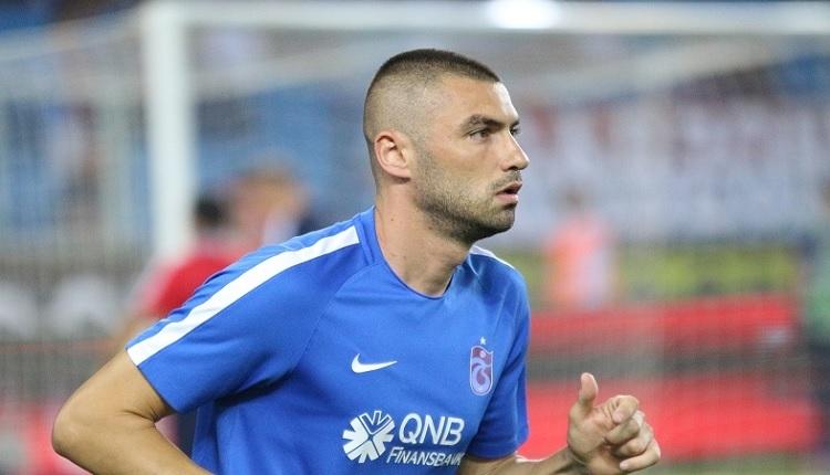 Alanyaspor - Trabzonspor maçında kralların düellosu