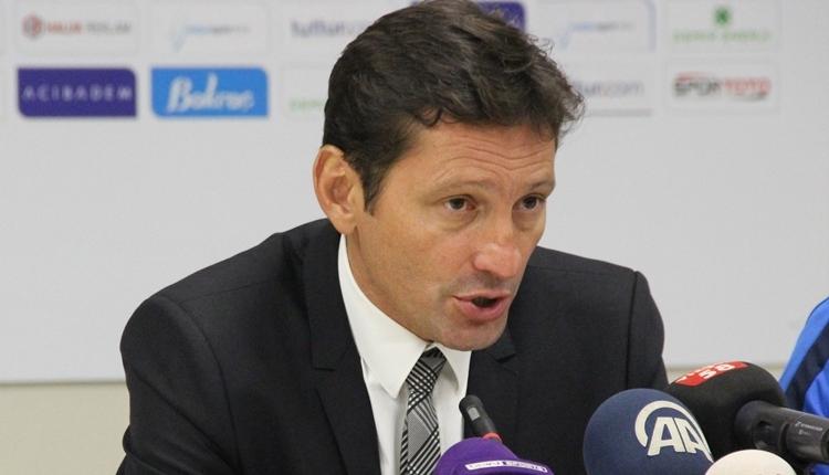 Antalyaspor'da Leonardo'dan maç sonu itiraf! 'Eksiklerimiz var'