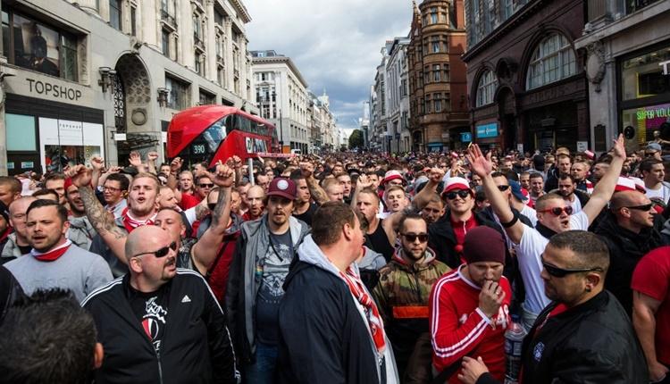 Arsenal - Köln maçı öncesi güvenlik tehlikesi! Erteleme...