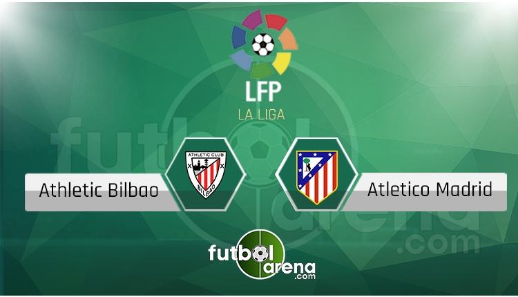 Athletic Bilbao Atletico Madrid canlı skor, maç sonucu - Maç hangi kanalda?
