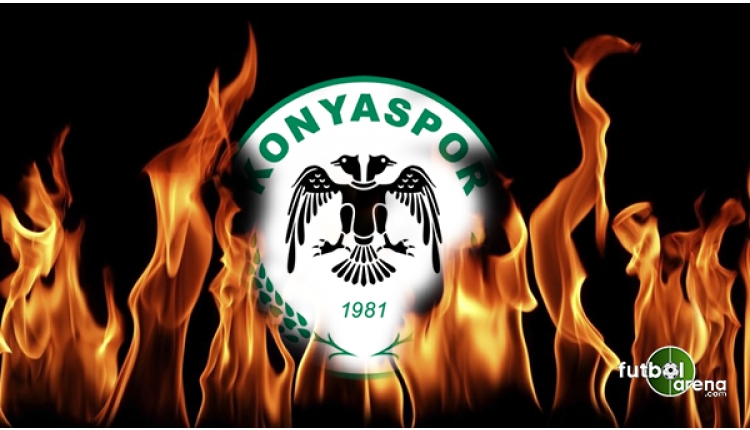 Atiker Konyaspor'da beklenmedik bir ayrılık daha!