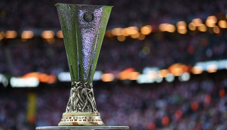 Avrupa Ligi'nde maç sonuçları