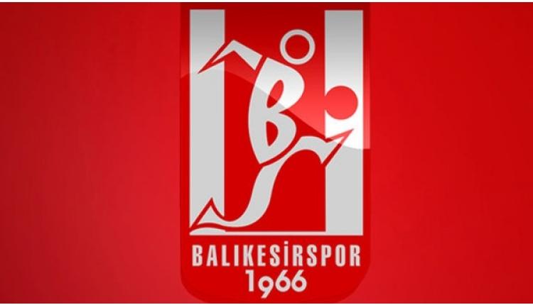 Balıkesirspor taraftarından Beşiktaşlı oyuncu için