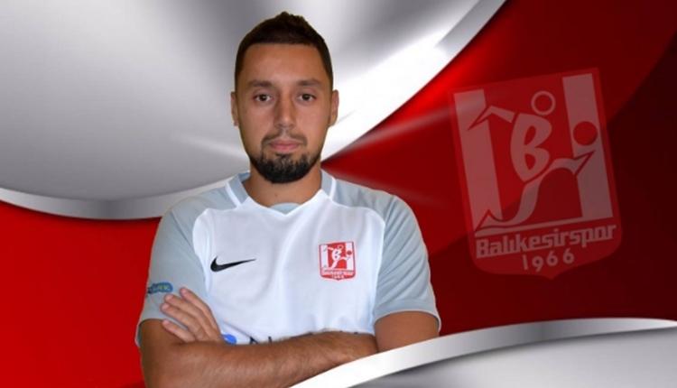 Balıkesirspor, İsmail Aissati ve Sedat Şahintürk'ü transfer etti