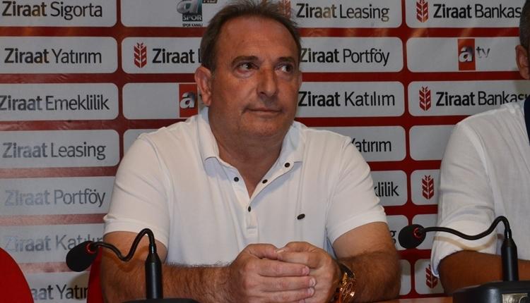 Balıkesirspor'da Can Cangök'ün Kars 36 Spor üzüntü!