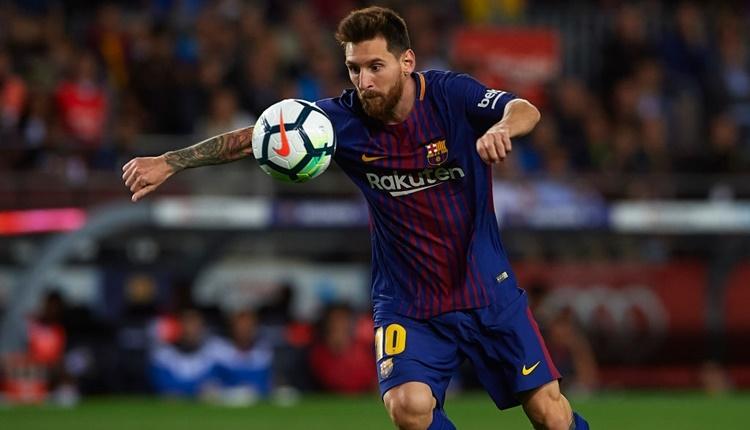 Barcelona - Espanyol maçı özeti ve golü izle