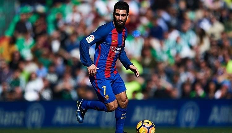 Barcelona hocası Valverde, Arda Turan sorusuna cevap verdi