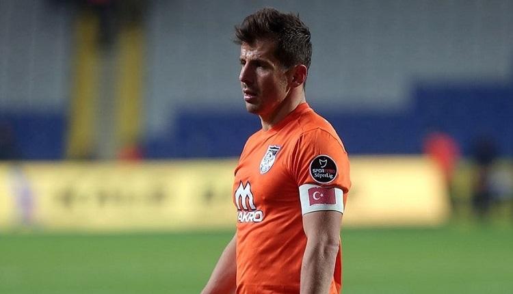 Başakşehir'de Emre Belözoğlu 5 yıl sonra Trabzonspor'a karşı...