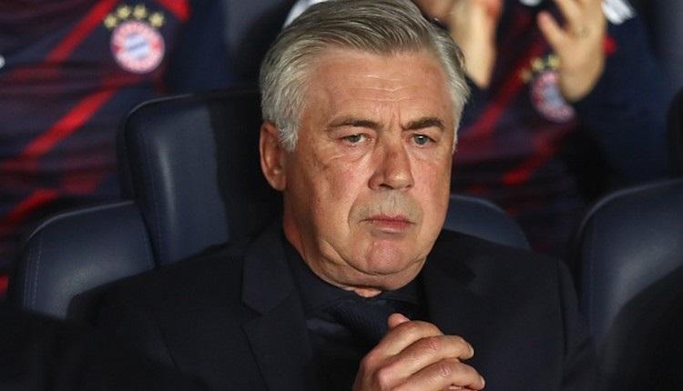 Bayern Münih'de Carlo Ancelotti dönemi sona erdi