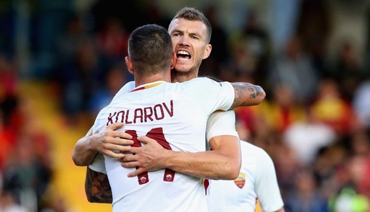 Benevento - Roma maçı özeti ve golleri (İZLE)