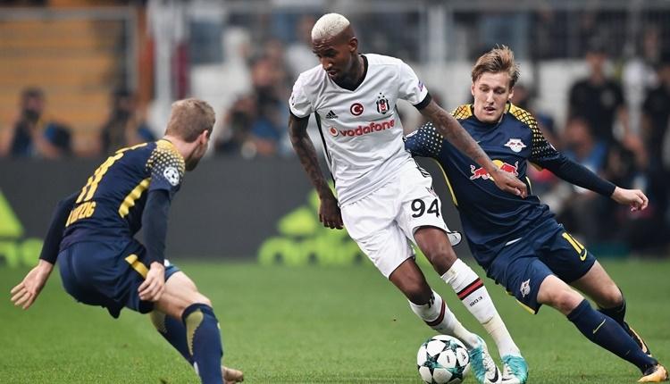 Beşiktaş, Anderson Talisca'nın bonservisini alıyor