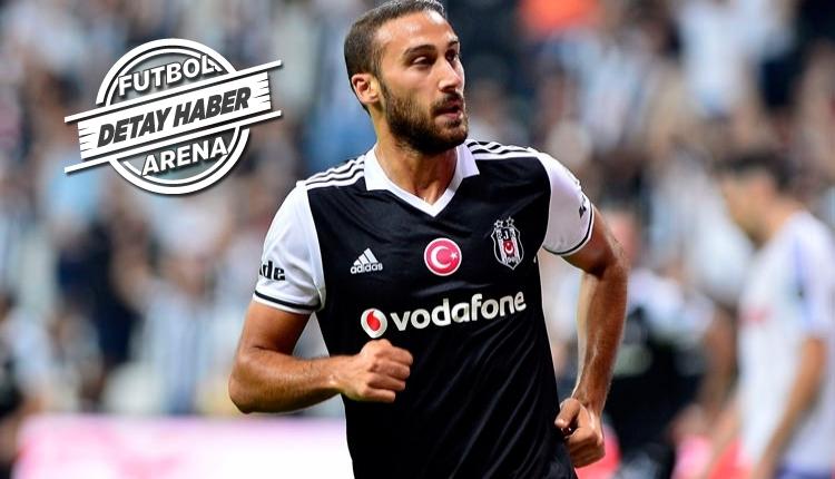 Beşiktaş, Cenk Tosun'la kaybetmiyor